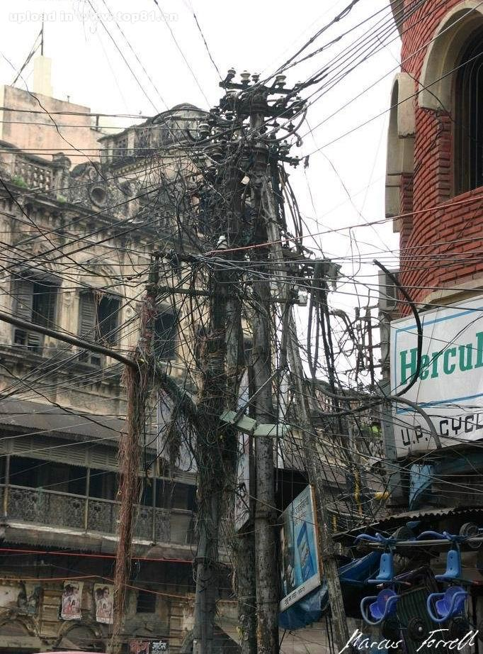 Electrical Wiring For Home India