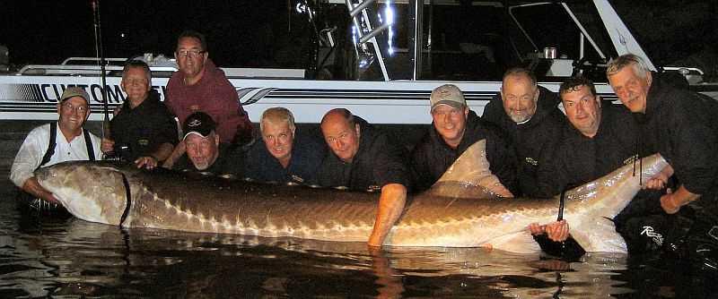 Fishing in north dakota we don 39 t fool around when we fish for North dakota fishing