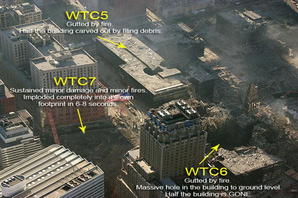 24 hard facts about 9 11 that cannot be debunked gt gt four winds 10