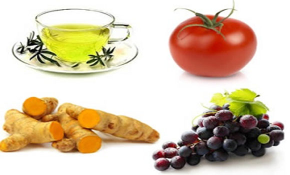 5 Foods that Kill Cancer and Help Body Destroy Tumors