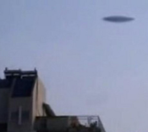 China UFO%281%29 ETs Walk Among Us!!!! PROOF!!