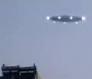 China UFO1 ETs Walk Among Us!!!! PROOF!!