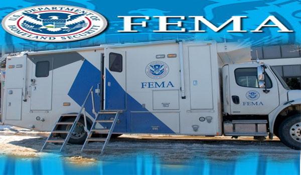 FEMA è una minaccia per il pubblico americano