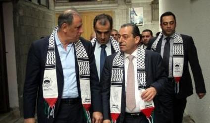 Image result for antoine zahra palestine