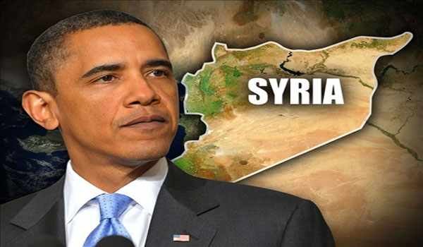 Obama about to Illegally Attack Syria? | Impeach for Peace