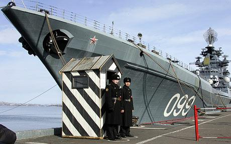 Russian Warships Enter Syrian Waters To Prevent NATO Attack Russian warship 996504c