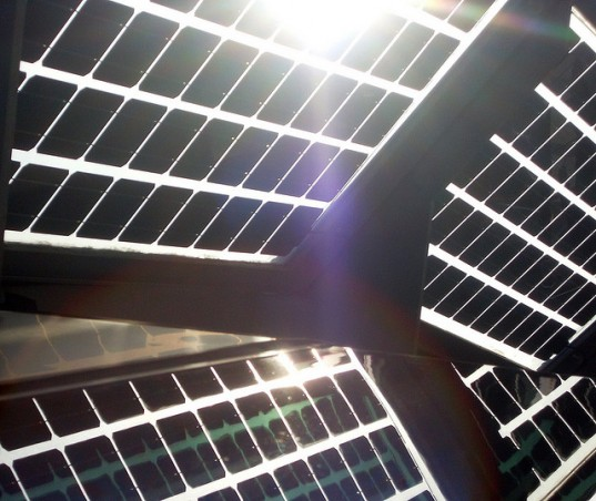solar power, solar energy, NREL solar panel, optical furnace, solar power energy usage, solar panel construction, RENEWABLE ENERGY, SILICON WAFERS, SOLAR CELLS, SOLAR POWER