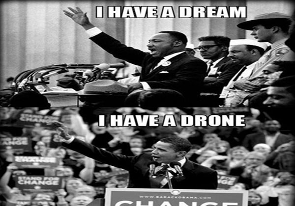 The Greatest Way to Dishonor Martin Luther King Jr.