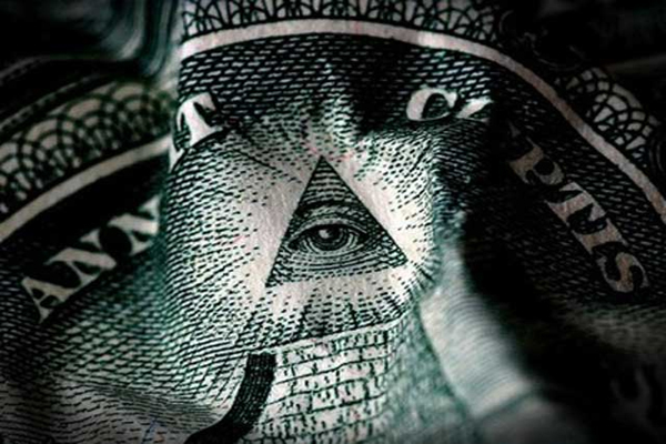 The Illuminati And Popular Culture