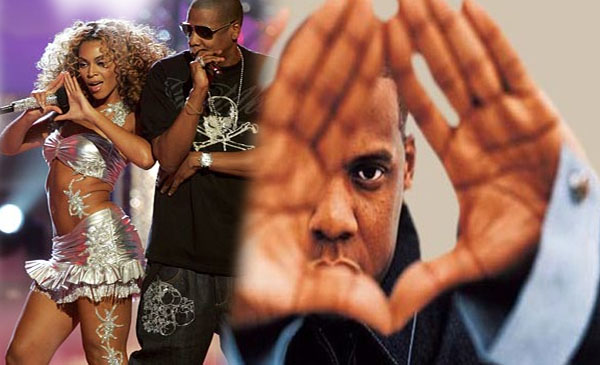 The Jay Z Illuminati Conspiracy Are Beyonce And Jay Z Seducing Our