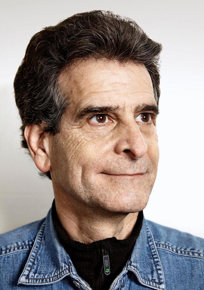 Pure Genius How Dean Kamen S Invention Could Bring Clean