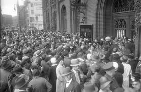 bank run berlin 1931