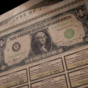 LIQUID ASSETS: Thousands of bearer bonds � which could be worth as much as $70 billion � are now in danger of turning to pulp after Hurricane Sandy flooded the downtown vault that had been storing them.