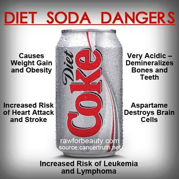 diet sodas In reply to my recent blog entry stopping diabetes medicines, patsy wrote: i have stop drinking diet cokes, or anything with artificial sweeteners i can't tell you what a difference that has made i am overweight and have lost 14 pounds my blood sugar has gone down, too.
