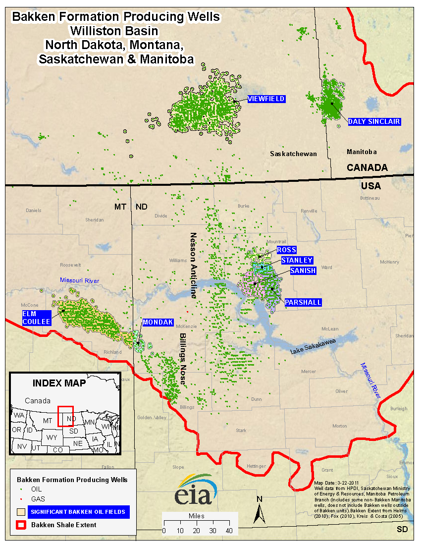 Oil Sands Projects Map - Alberta Environment and Parks Oil
