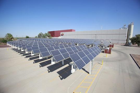 News Info Guide To Get Solar Power Plant Arizona