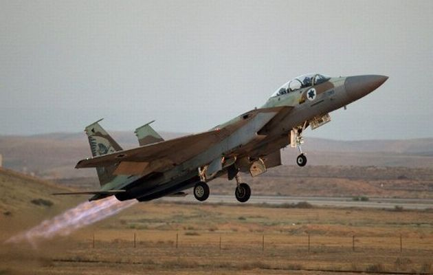 Israeli military ready for action in Iran: military ...