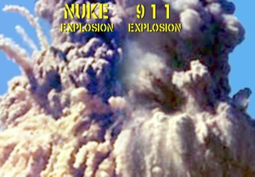 Image result for nukes 9/11