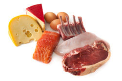 Foods High in Saturated Fat