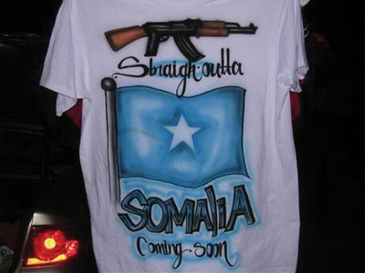 Somali gangs are seeing increasing influence in places like Minnesota